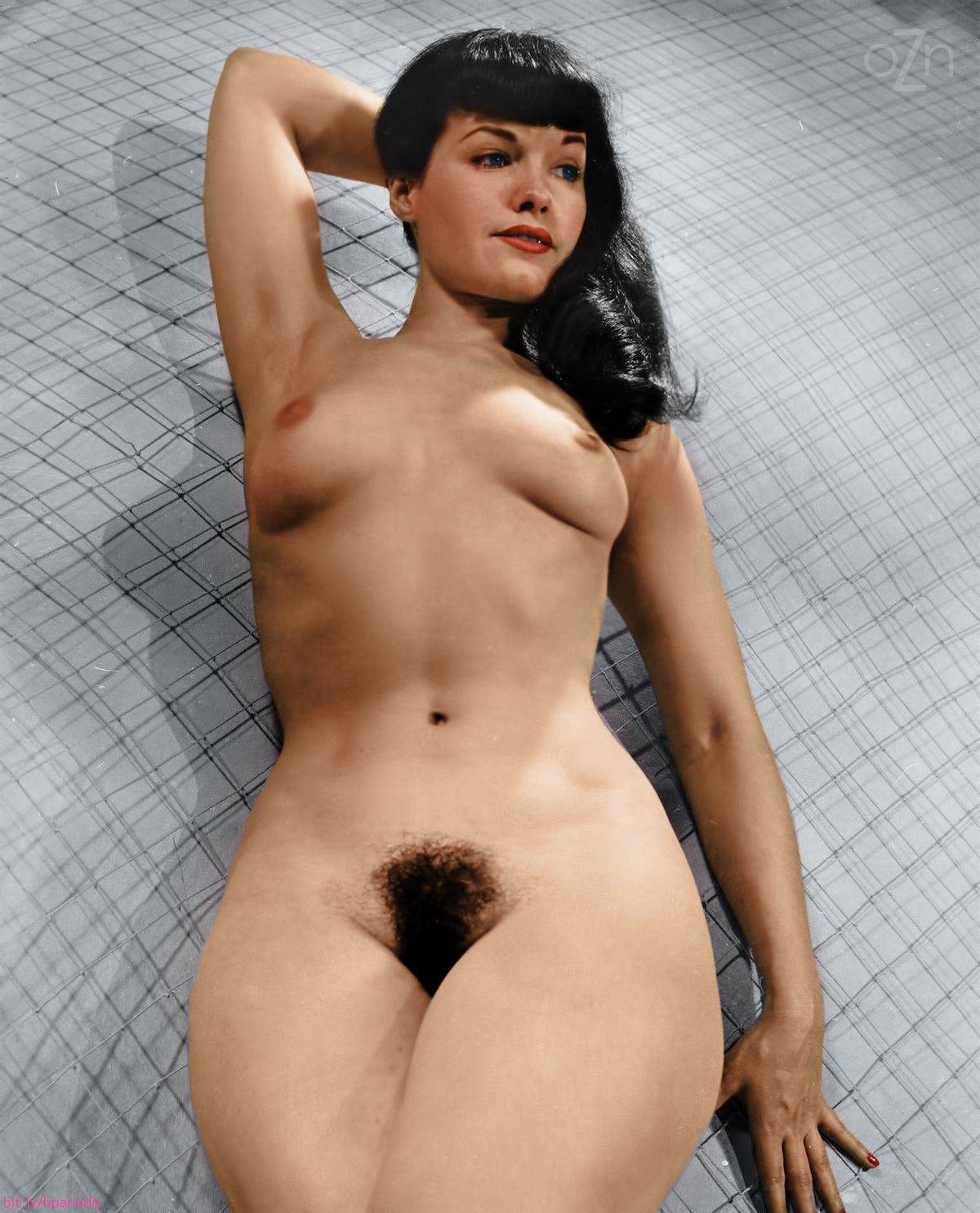 Ebony dressed undressed women