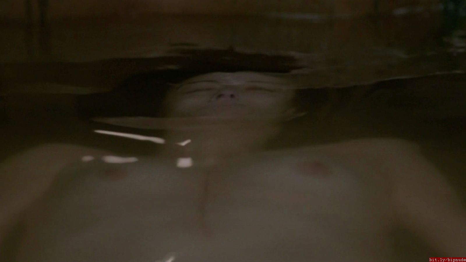 Billie Piper Penny Dreadful Nude