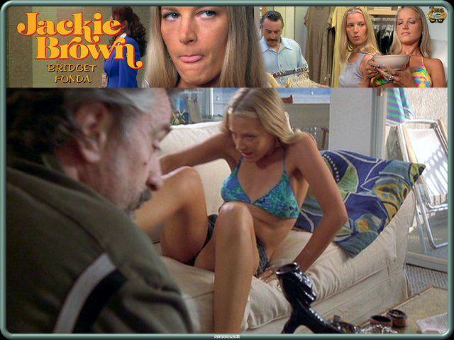 Bridget Fonda Nude The Fappening - FappeningGram