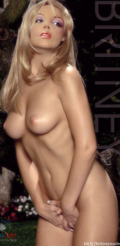 britney spears nude galleries: