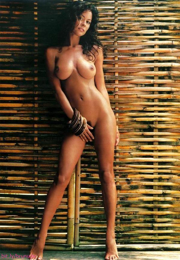 Payboy Nude Photos Of Brook Burke