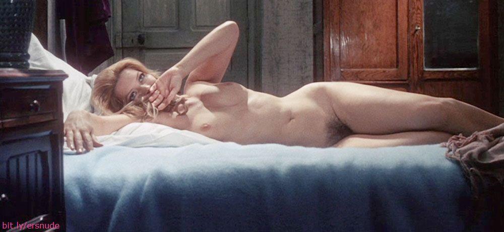 Virna lisi nude pics