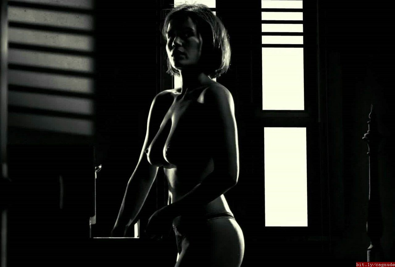 Seems, All nude images of carla gugino Amazingly! something