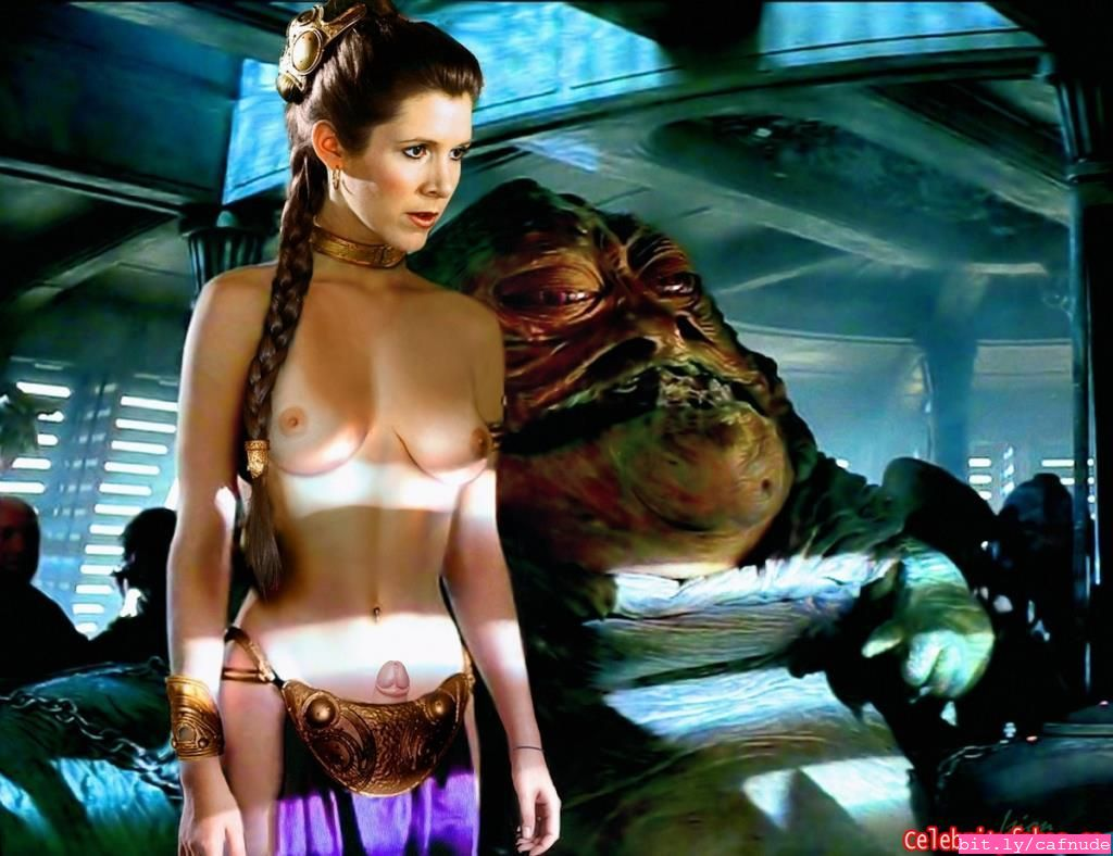 Speaking, obvious. Carrie fisher nude art agree with