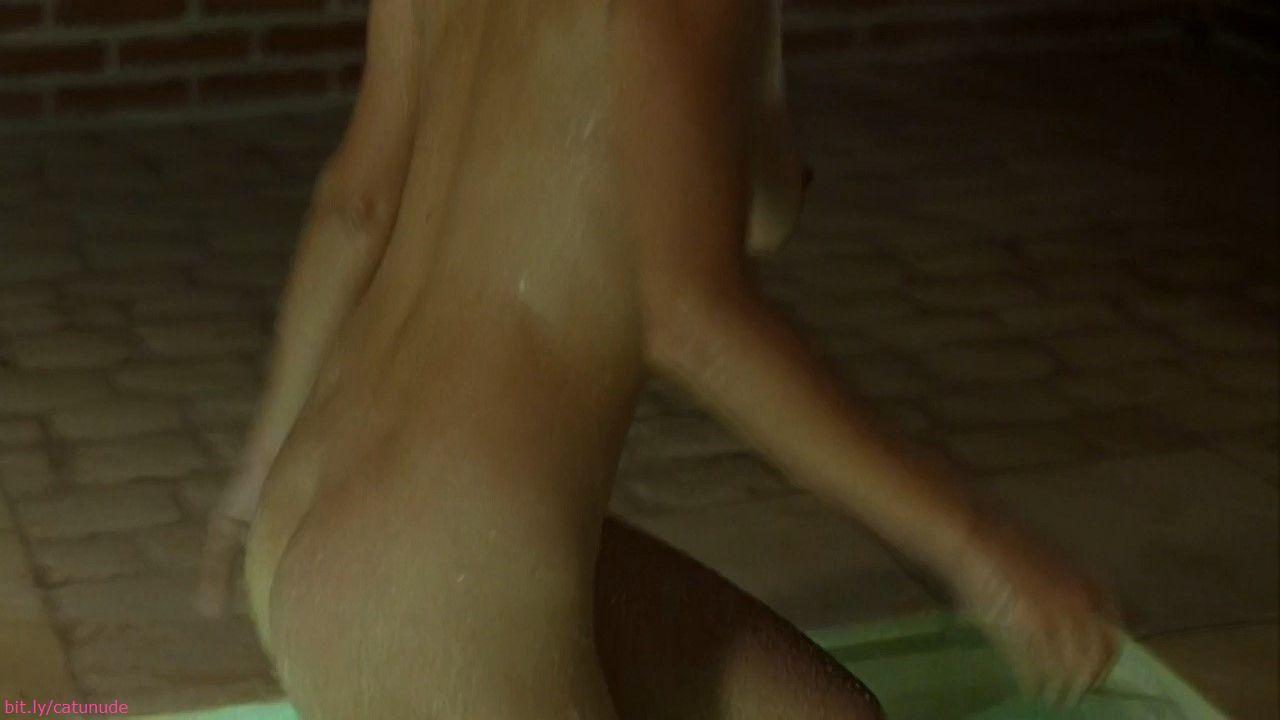 Caterina murino nude video