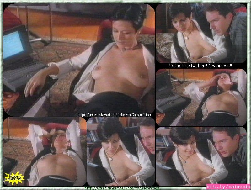 Sarah young goddess of love 1 s2 male closeups removed - 24 part 1