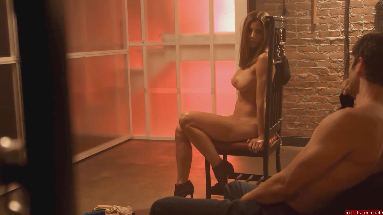 Turns! Charisma carpenter nude photos agree, very