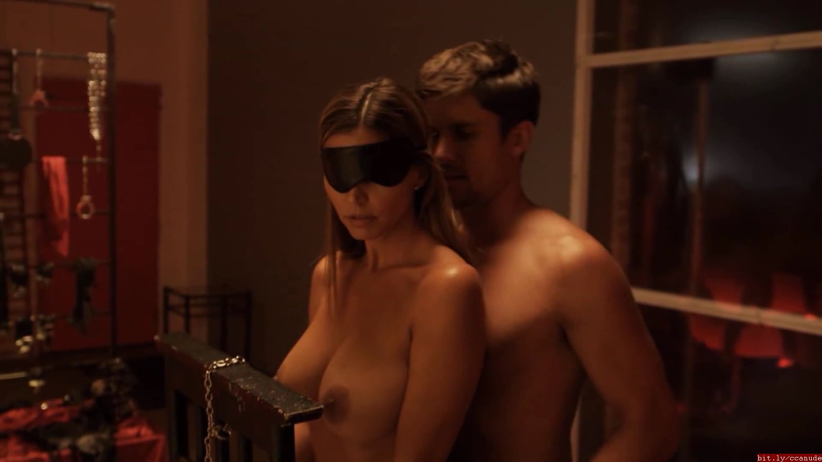 Remarkable, very Charisma carpenter nude photos would like