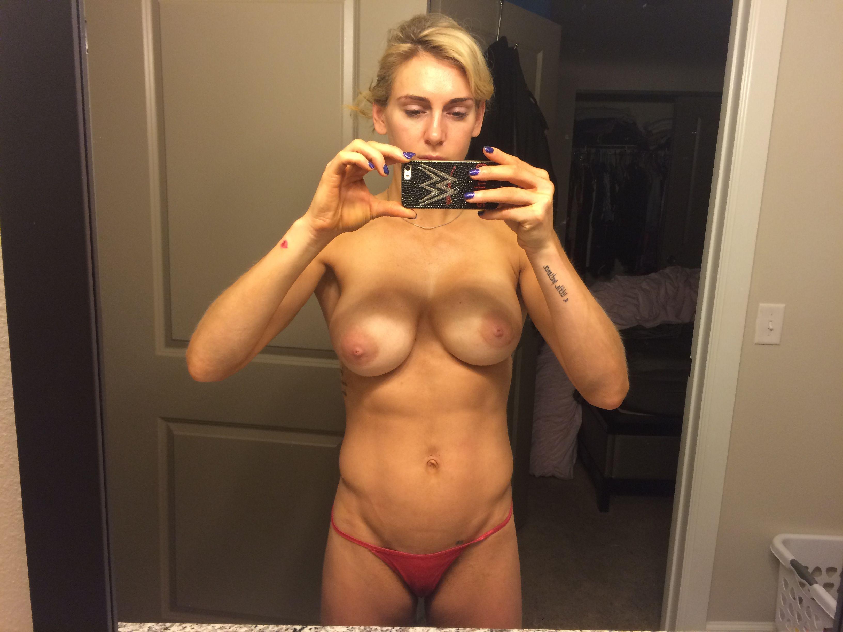 Breast bondage tits