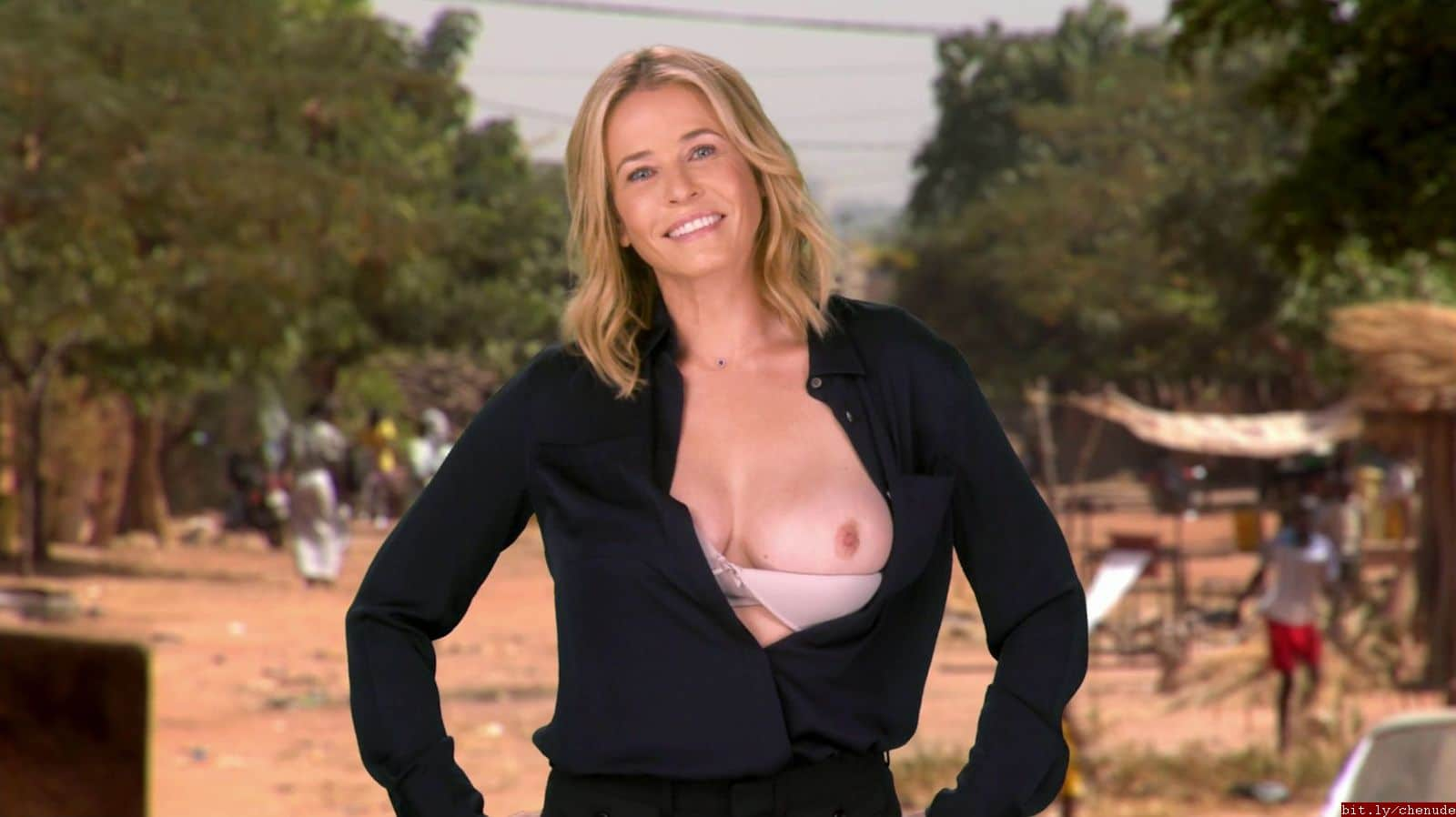 Chelsea handler in chelsea lately 2