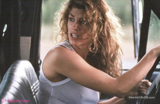 Cindy crawford fair game sex scene are