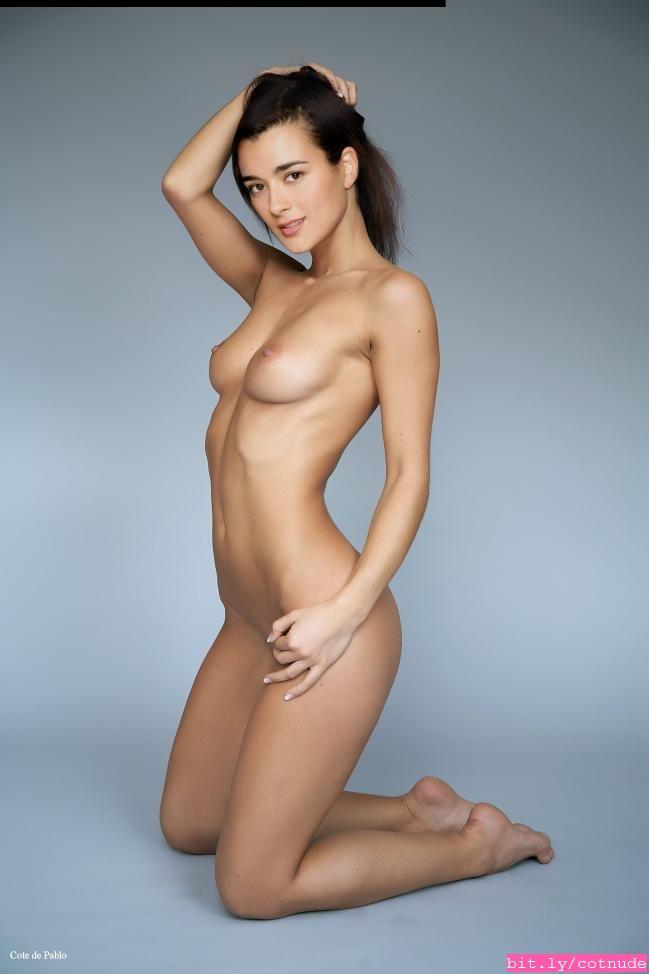pablo pics cote nude