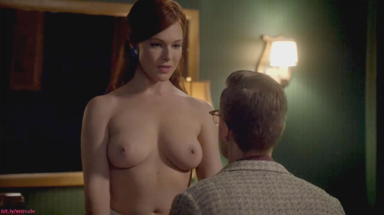 Accept. erin richards nude scene essence
