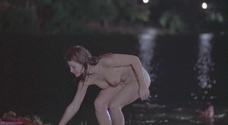beverly dangelo nude