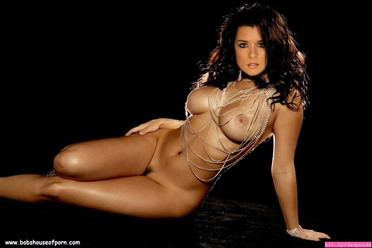 sexy nude photos of danica patrick having sex