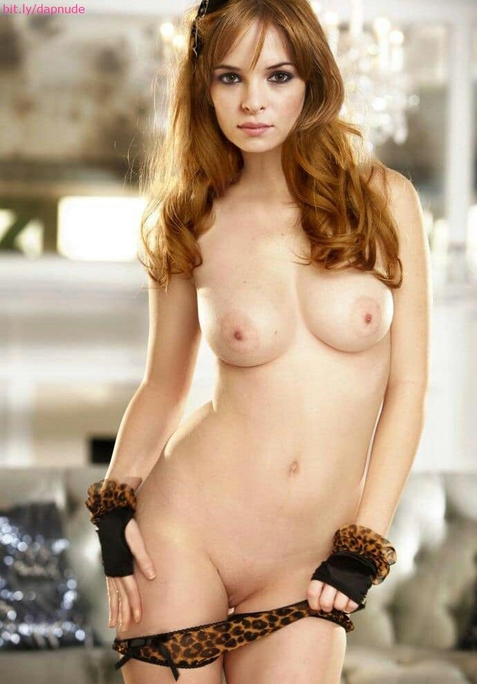 Danielle panabaker naked pics photo 519