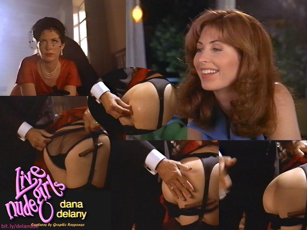 Dana delaney live nude girls
