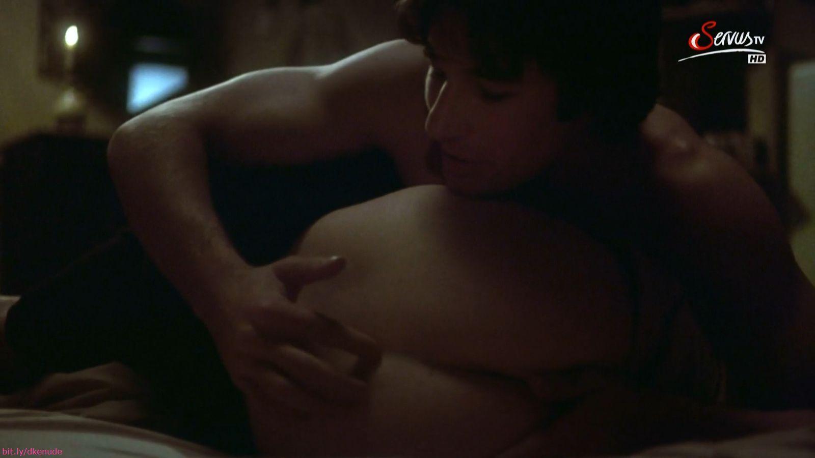 Keaton nude diane