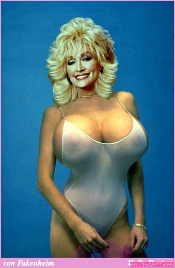 Really. agree Dolly parton nude something