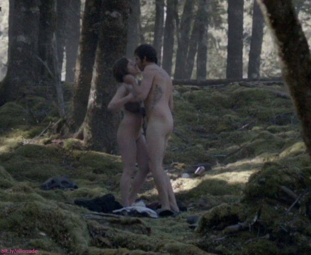 Robyn topless talk - 2 part 4