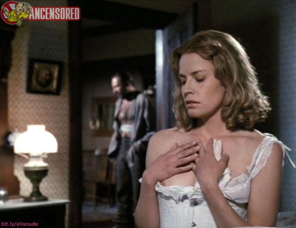 Elisabeth Shue nude Thank you