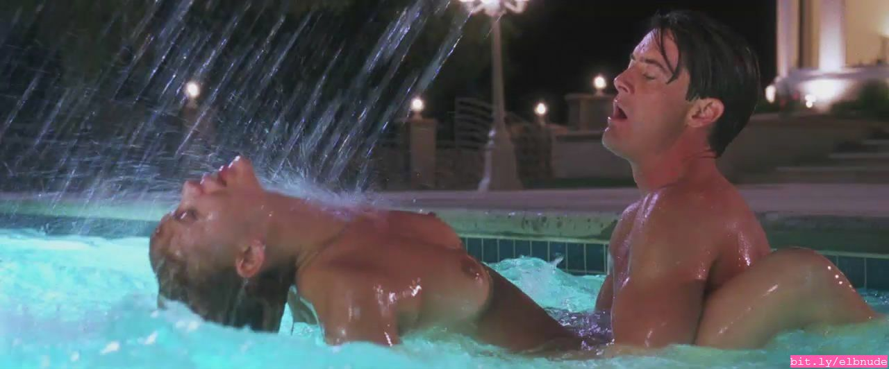 Elizabeth Berkley Nude In Showgirls