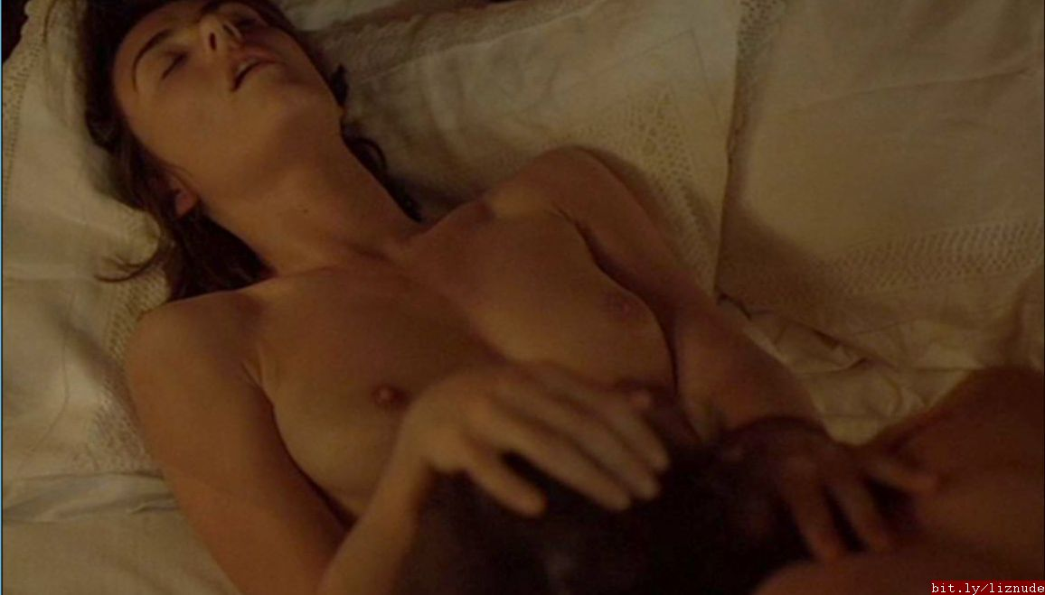 Elizabeth hurley naked in movies picture 719