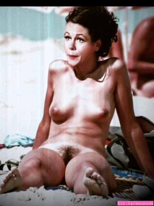 Elizabeth Mongomery Nude 6