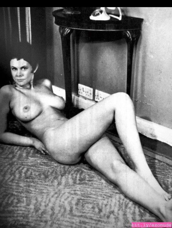 Elizabeth Mongomery Nude 121