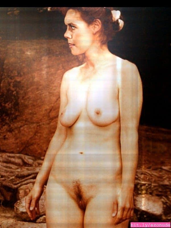 Elizabeth Mongomery Nude 5
