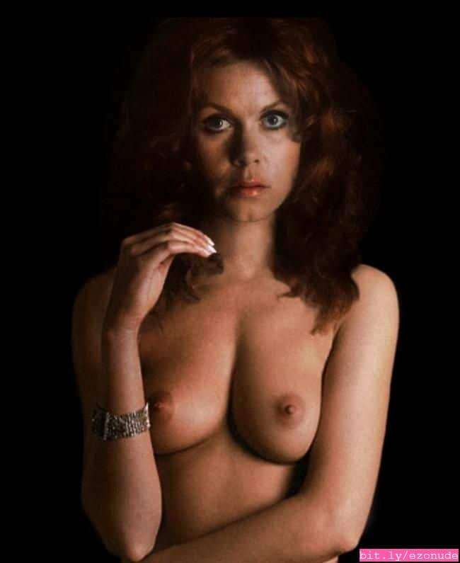 Nude Images Of Elizabeth Montgomery