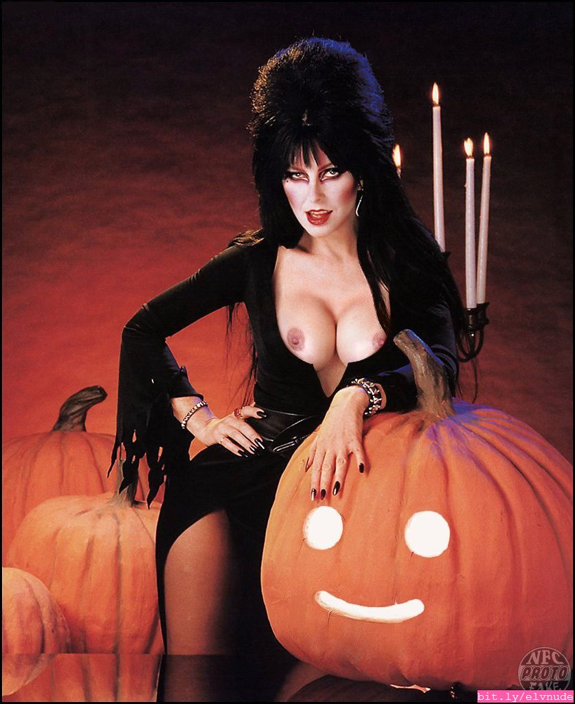 Thanks. naked elvira nude pity, that