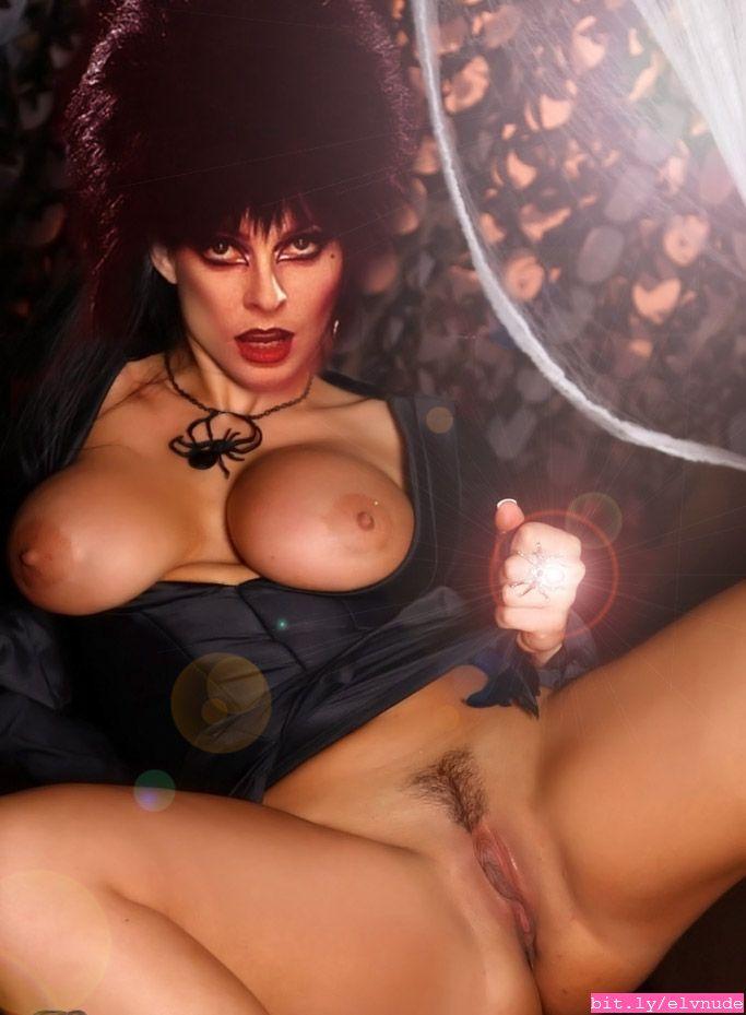 from Micah elvira mistress of the dark nude videos