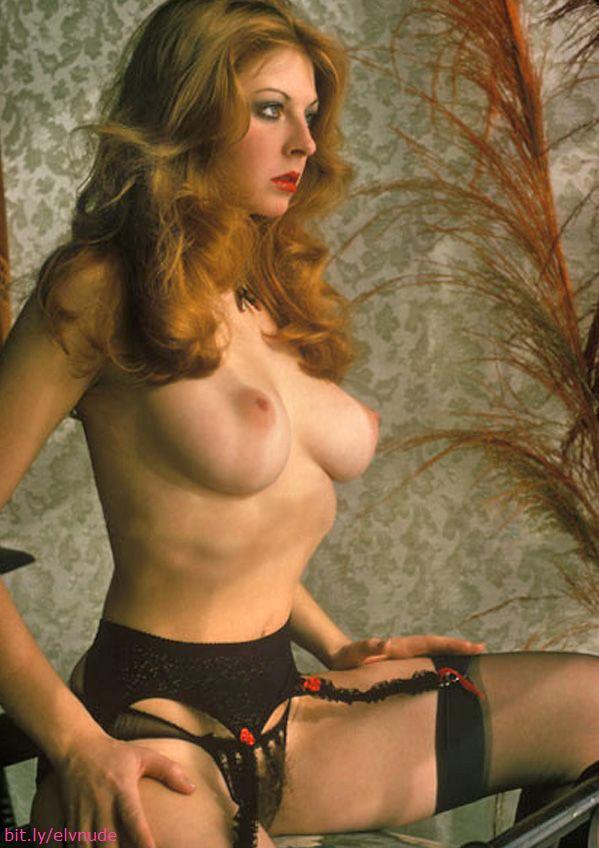 Cassandra peterson topless