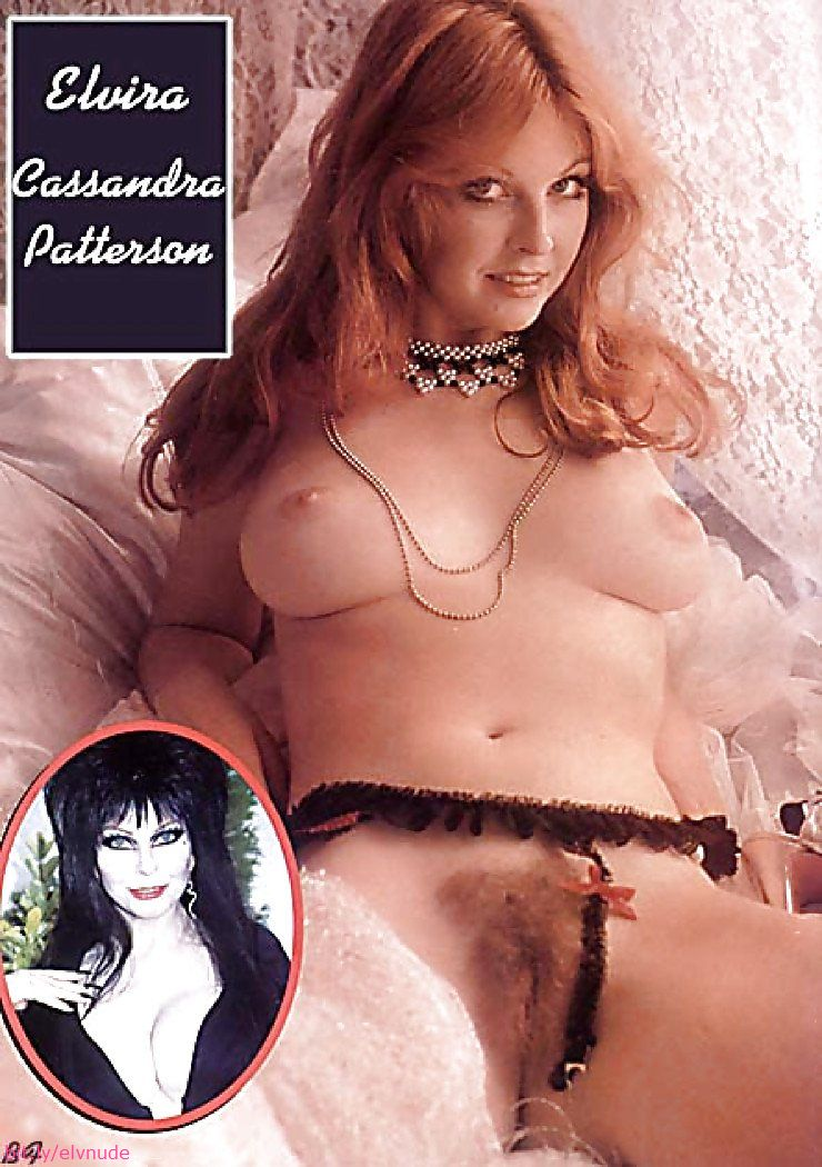 elvira sexy photos topless