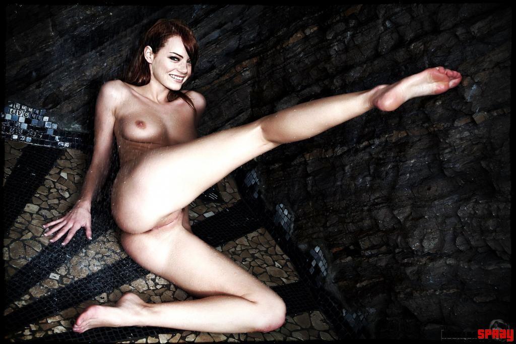 Stoner nudes