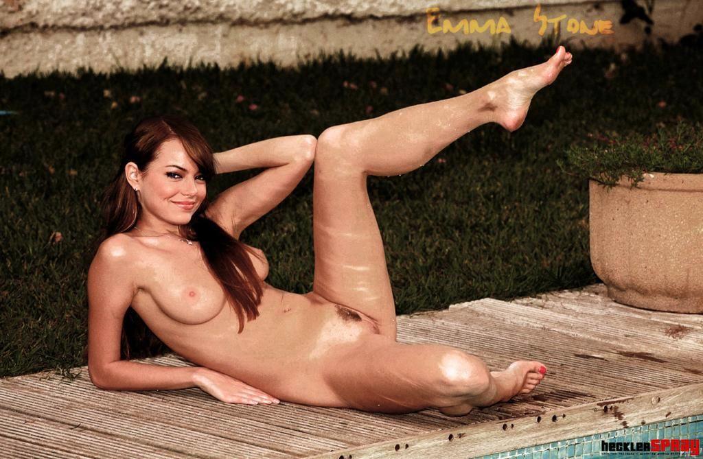 Секс фото эммы стоун