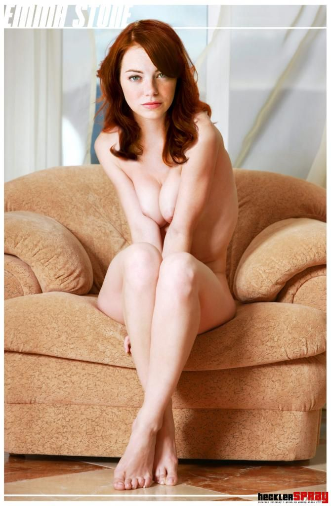 Emma Stoned Porno