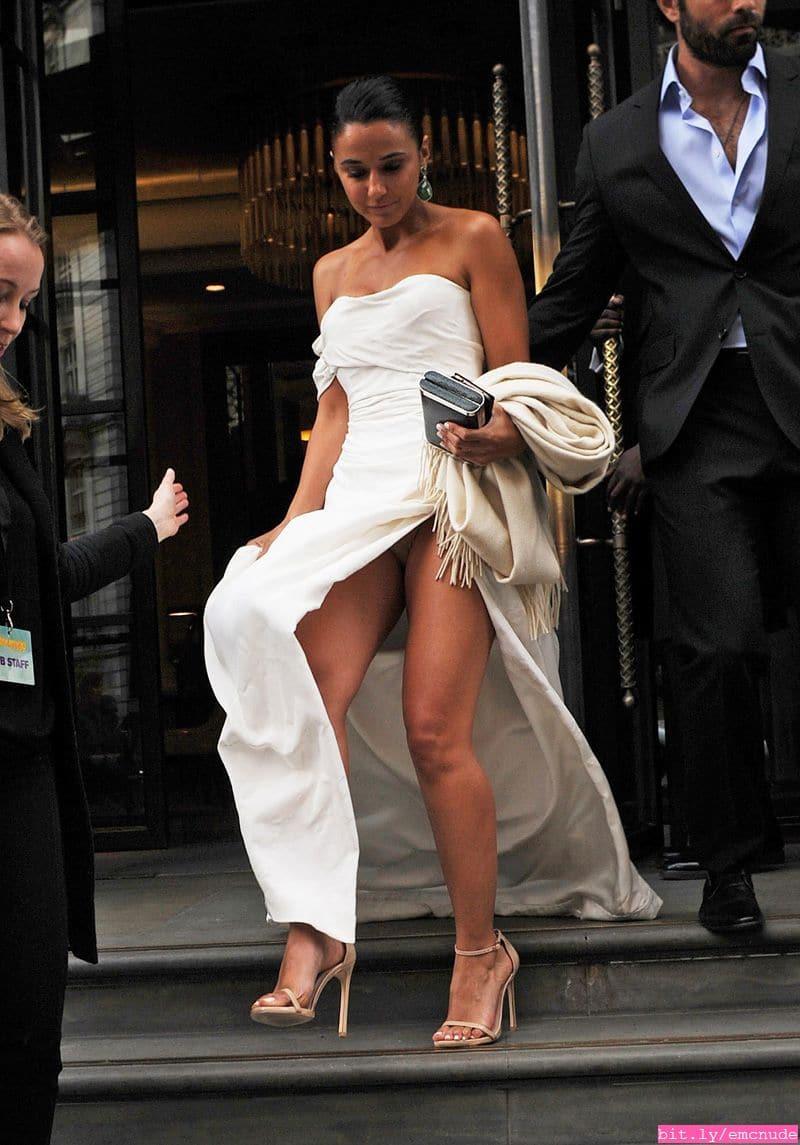 Nude Pics Of Emmanuelle Chriqui
