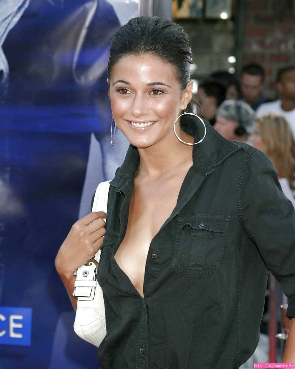 Emmanuelle Chriqui Nude - Youll Love This Exotic Beauty