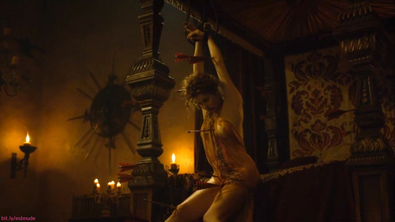 Esme Bianco Hot in esmé bianco nude - the busty whore from game of thrones (21 pics)