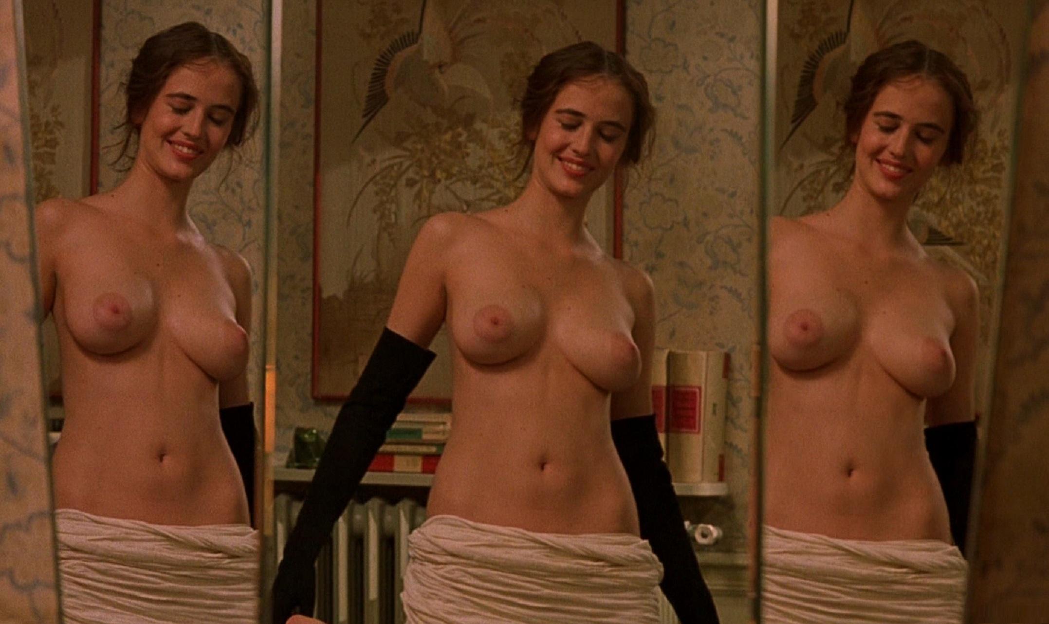 nude photos in Eva movies green hd