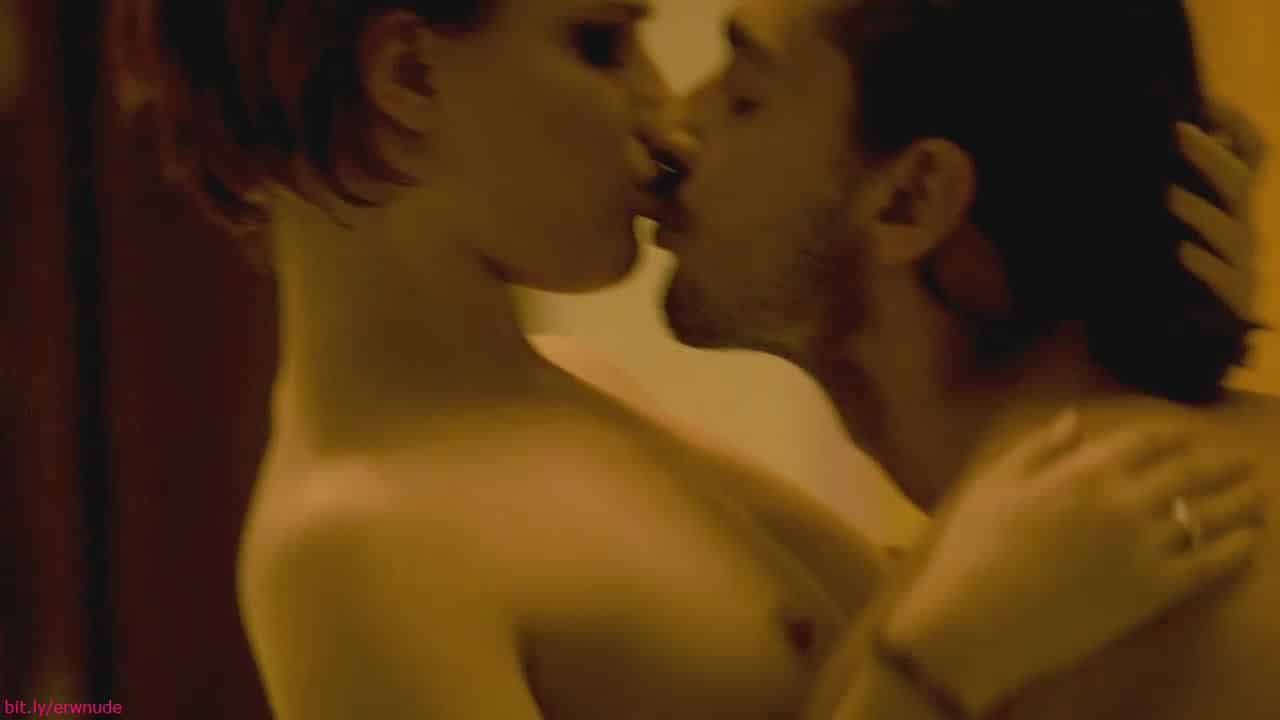 image Evan rachel wood nude scene in westworld scandalplanetcom