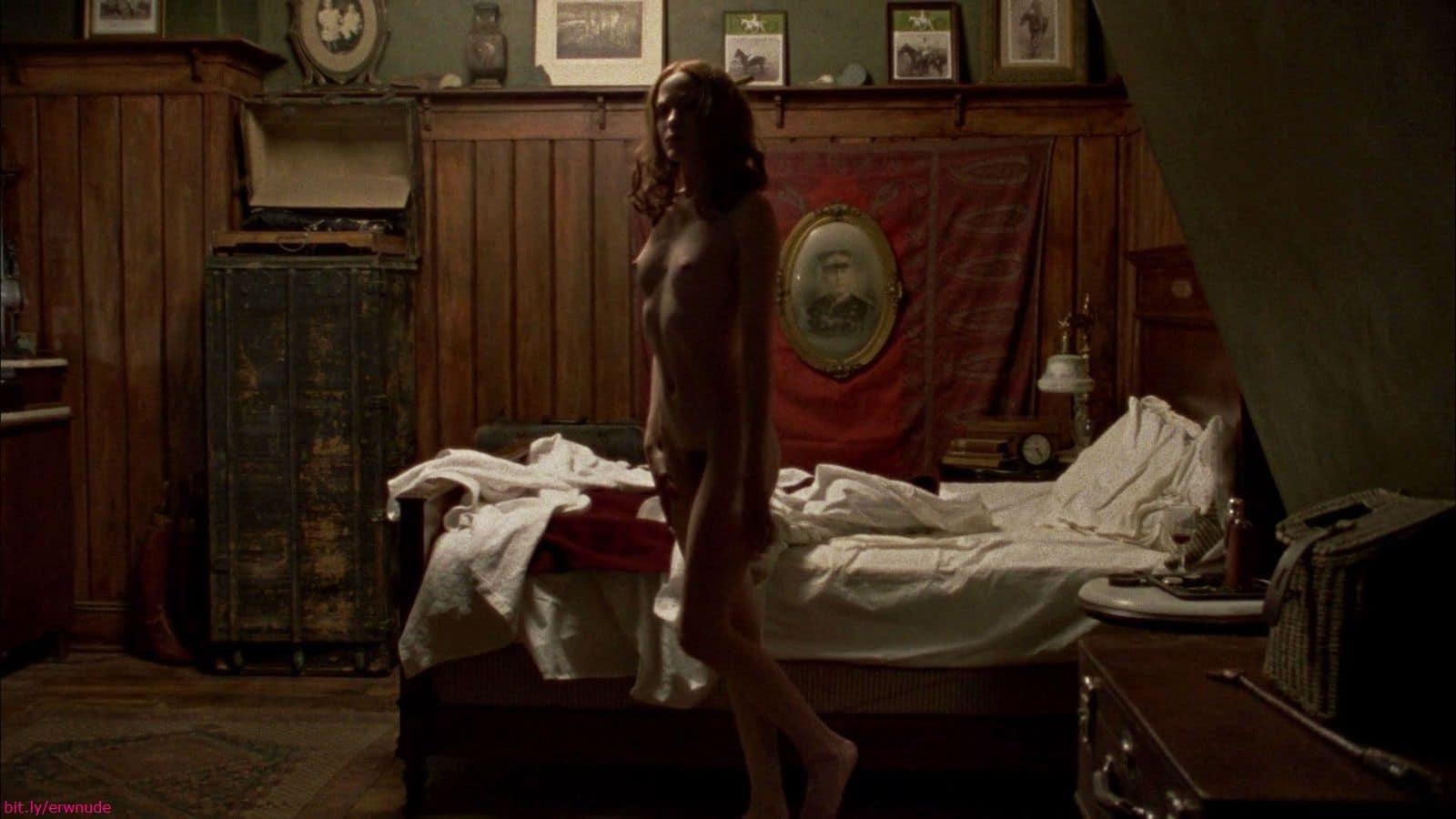 Has Evan Rachel Wood ever been nude? -