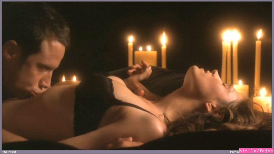 Famke janssen sex scene