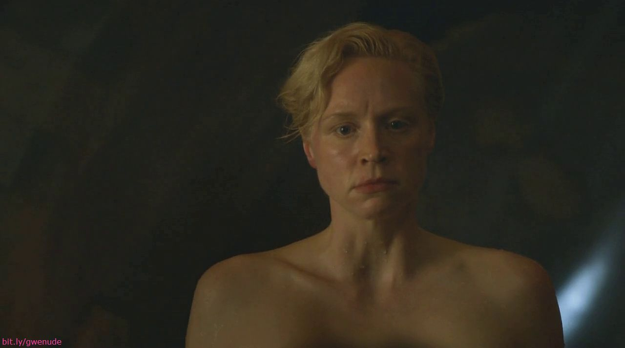 Gwendoline Christie Nude Pictures in gwendoline christie nude - yes, brienne of tarth is naked here! (pics)