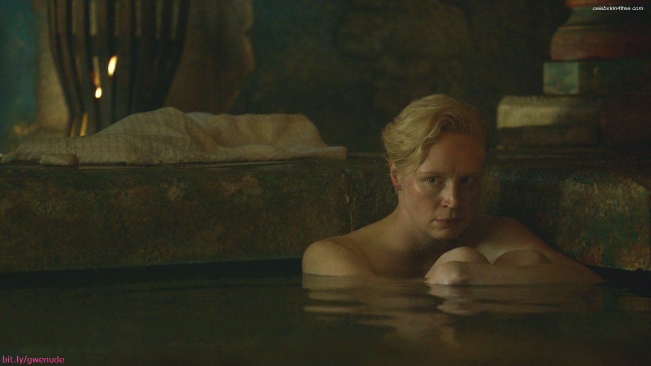 Gwendoline Christie Nude Pictures with regard to gwendoline christie nude - yes, brienne of tarth is naked here! (pics)