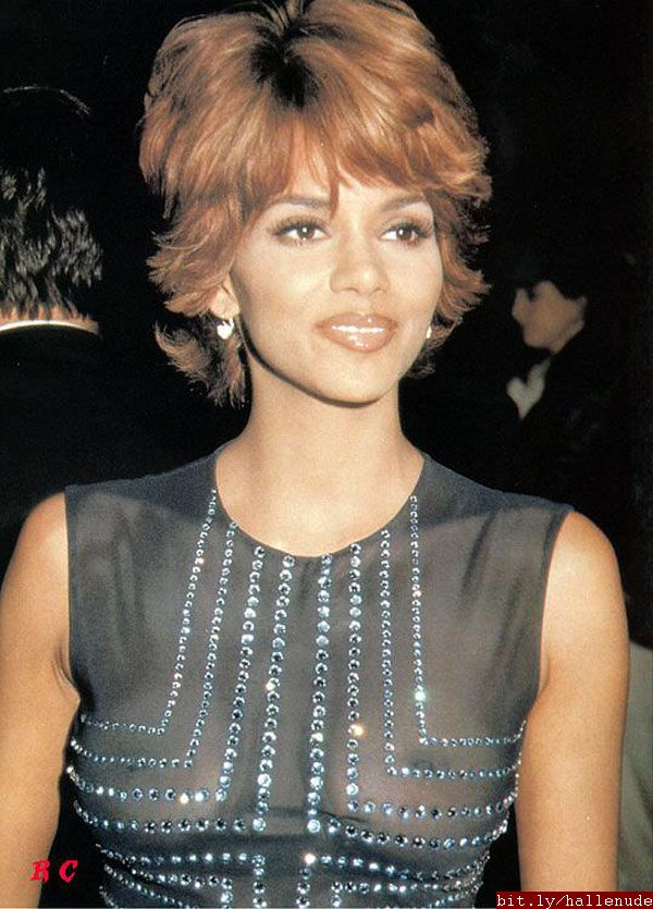 These Halle Berry Nudes Are Just Awesome (47 PICS)