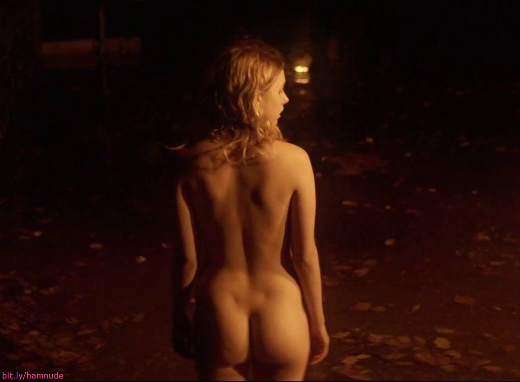 hannah murray nude