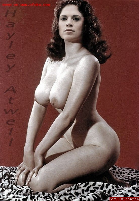 hayley atwell nude photos finally revealed here pics